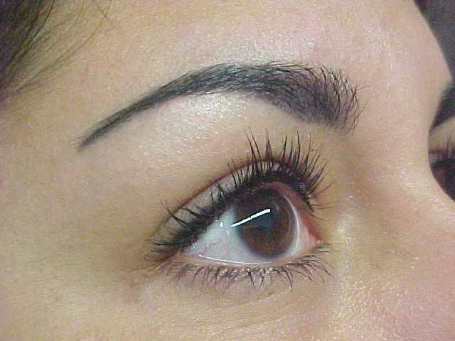Eyebrow And Face Threading In Truro Including Chin And Upper Lip